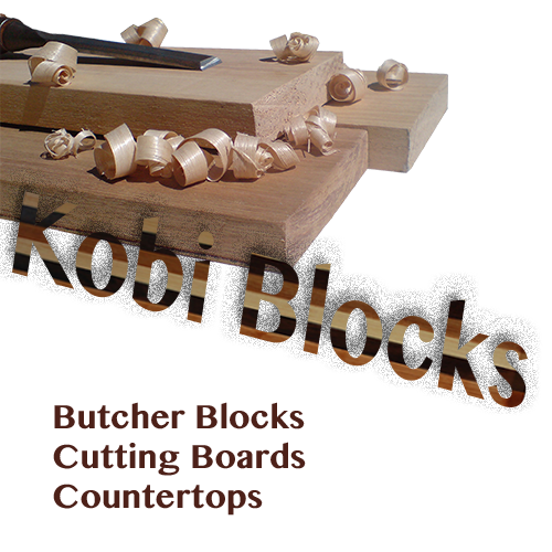 Tennessee Butcher Blocks
